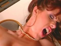Playful lezzies love oral pleasures